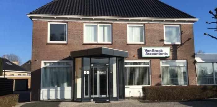 Van Braak Accountants Franeker