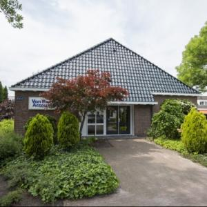 Van Braak Accountants Zuidbroek
